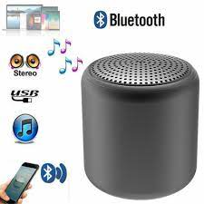 Loa bluetooth không dây, hệ thống âm thanh nổi nhỏ gọn tiện dụng hình ống  macaron chính hãng loa không dây, loa phát nhạc ngoài trời 5.0 tws ghép đôi  - Sắp