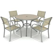 round table set table setting for breakfast definition