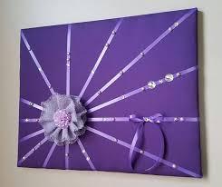 Purple Memo Board Enchanting Memo Board Memory Board Vision Board Fabric Memo Board French