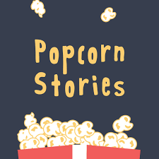 故事爆米花 Popcorn Stories