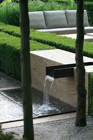Small Picture Landscape Design Ideas Modern Garden Water Features Design Milk