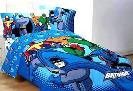 batman crib bedding sets superhero sheets queen bed marvel set