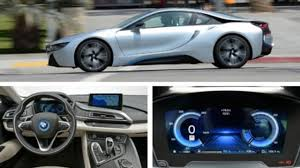 BMW Convertible 2014 bmw i8 cost : BMW i8 in detail. Design - Video Dailymotion