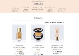 Estee Lauder Shade Chart Review Estee Lauder Double Wear Shades Explained How To