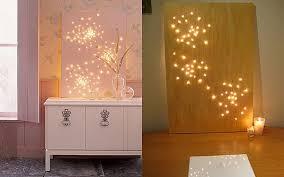 View in gallery Light Bright Constellation DIY Wall Art
