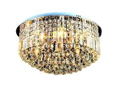 crystal candle chandelier led crystal pendant lamp candle chandelier 8 heads living