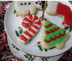 sugar cookies gluten free and