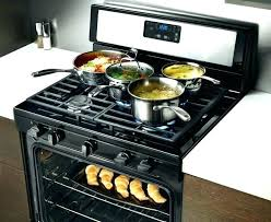 electric range countertop stainless steel countertop electric stoves counter top gas stove the whirlpool has five