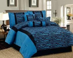 navy blue quilt set contemporary bedroom with zebra print bedding king size zebra black navy blue