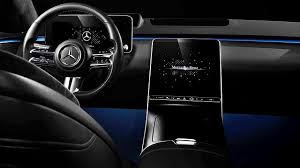There are some hard plastics throughout the. 2021 Mercedes S Class Interior Excellent Details Youtube