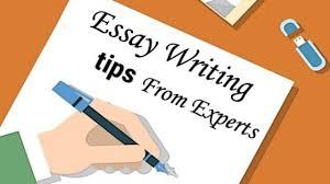 How to Write Essays – 4 Essay Writing Tips