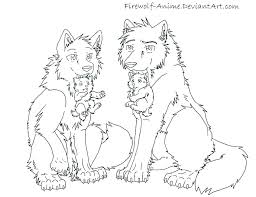 Coloring Pages Of Wolves Coloring Pages Wolves Free Coloring Pages