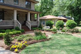 Small Picture Stunning Residential Landscaping Ideas Images About Garden