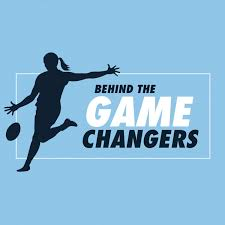 Behind the Game Changers