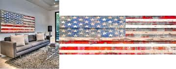 wooden american flag wall art unique wooden flag wall art design decoration of rustic wood american