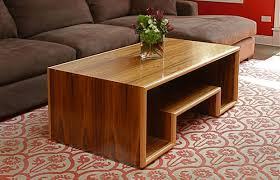 Wood Coffee Table Designs 19 Stylist And Luxury Woodwork Plans Google  Search