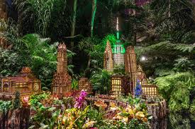 new york botanical garden tickets see a miniature empire state building at this years ny botanical