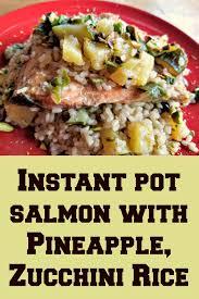 Instant Pot Salmon Recipe - Salmon with ...