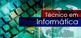 curso de tecnico em informatica