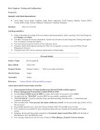 Telecom Sales Resume Sample Professional Resume Templates