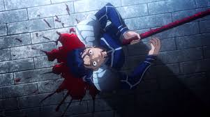 fate stay night unlimited blade works ending song fate stay night unlimited blade works episode 19 review curiouscloudy