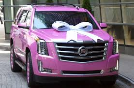 pink sports cars 2014. Interesting Sports 2015 Cadillac Escalade Teddy Bridgewater Intended Pink Sports Cars 2014