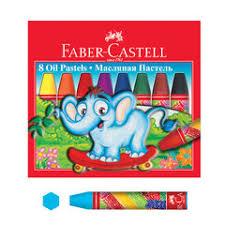 «<b>Карандаши</b>, , <b>пастель</b> Faber-Castell <b>Восковые мелки</b> ...
