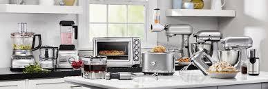 best kitchen gift ideas appliance assortment on countertop