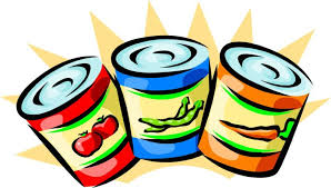 Food Drive Posters Canned Food Drive Posters Free Clipart Images Clipartbarn