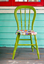 diy decoupage furniture. quilt chair cg 5 diy decoupage furniture