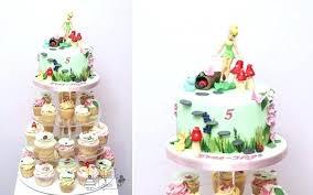 Fairy Birthday Cake Shrestha Birthday Cake