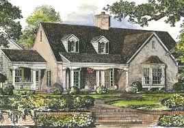 brick house plans.  Plans Sl 205 Inside Brick House Plans E