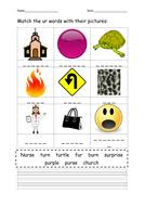 Phonics worksheets and online activities. Phonics Phase 3 Practice Worksheets Teaching Resources