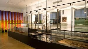 Danish Design Museum Randers Lighting Design Ramboll Group
