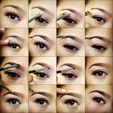 how to make your eyes look good without makeup latest health tips and fashion trends middot