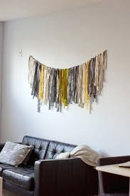 fabric wall hanging fabric art wall hanging ideas