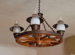 wagon wheel chandelier regarding brilliant home wagon wheel chandeliers plan