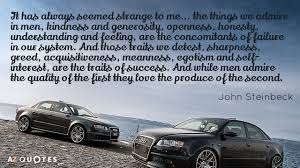 Steinbeck Quotes Stunning TOP 48 QUOTES BY JOHN STEINBECK Of 48 AZ Quotes