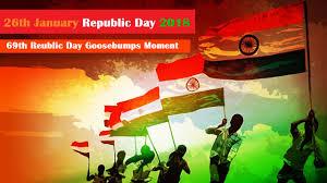 Republic Day 26 January Images 2019 गणततर दवस