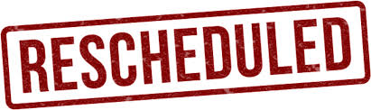 Image result for football game rescheduled