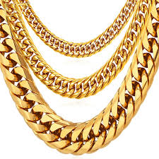 cuban chains for men hip hop jewelry