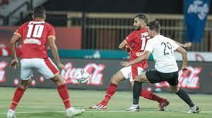 ترتيب الدوري المصري بعد تعادل الأهلي أمام البنك الأهلي