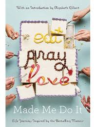 elizabeth gilbert talks new eat pray love essay collection  design ben denzer and helen yentus photo lesley unruh cake decoration empire cake