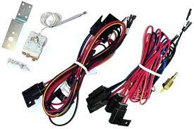 maradyne wiring harness free shipping from autoanything 2002 chevy trailblazer cooling fan wiring harness Cooling Fan Wiring Harness #11