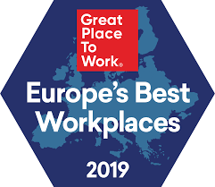 great place to work awards
