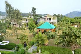 Anand Resorts Aamod Resort Spa Corbett Get Upto 70 Off On Hotels