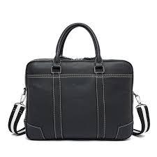 man handbag messenger bags business leather briefcase shoulder messenger bag for laptop mens cross briefcase bags
