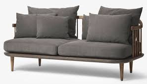 tradition fly sc2 two seater sofa
