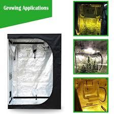 Indoor Grow Box With Lights Plant Tent 600d Grow Tent Indoor Grow Box 50 60 80 100 120