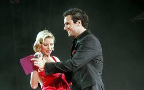 Auch 2021 sendet rtl wieder eine neue staffel seines erfolgsformats let's dance. Heidi Klum Bei Let S Dance 2021 Massimo Sinato Macht Ernst Klum Germanys Next Topmodel Next Topmodel